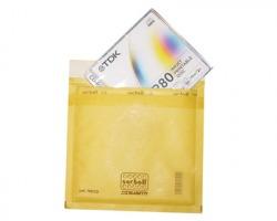Blasetti 709 Sacboll cd sacchetto avana a bolle 20cmx22cm, interno 16cmx18cm - conf.10pz