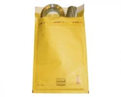 Blasetti 713 Sacboll d sacchetto avana a bolle 20cmx32cm, interno 18cmx26cm - conf.10pz