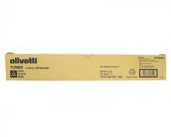 Olivetti B0854 Toner nero originale
