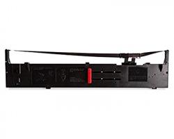 Epson C13S015086 Nastro nylon nero compatibile
