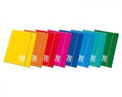 Blasetti 2390 One color cartellina a 3 lembi con elastico 10pz - elastico
