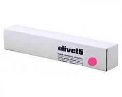 Olivetti B0889 Toner magenta originale alta capacità