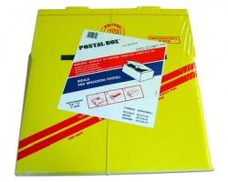 Blasetti 652 Postalbox scatola per spedizioni postali f.to grande - 1pz