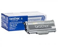 Brother TN2110 Toner nero originale