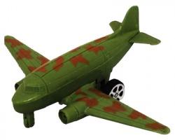 Gioco Aeroplanino a frizione 15x16cm
