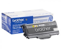 Brother TN2120 Toner nero originale alta capacità