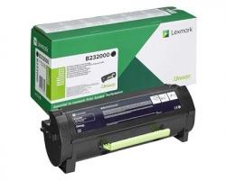 Lexmark B232000 Toner nero originale