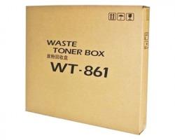 Kyocera WT861 Vaschetta recupero toner scarto originale (1902K90UN0)