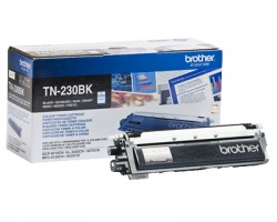 Brother TN230BK Toner nero originale