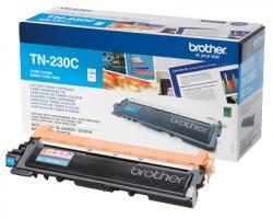 Brother TN230C Toner ciano originale