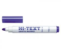 Etafelt 640 Hi text Whiteboard - Marcatore blu a secco per lavagna - conf. 12pz