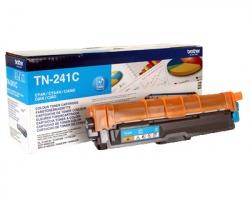 Brother TN241C Toner ciano originale