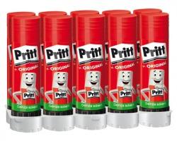 Henkel-Pritt 199990 Colla stick 43gr - conf. 10pz