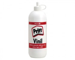 Henkel-Pritt 744583/1869963 Colla vinil universale 250gr - 1pz