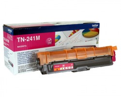 Brother TN241M Toner magenta originale