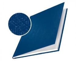 Leitz 73920035 Copertina tipo lino per 105ff A4, 10.5mm blu 10pz