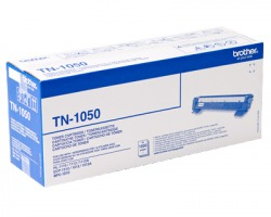 Brother TN1050 Toner nero originale