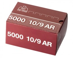 Romeo-Maestri 1005101 Scatola di 5.000 punti 10/9 - 1pz
