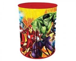 Avengers Salvadanaio gold 8 x 11cm