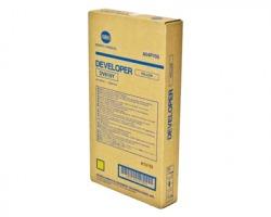 Konica Minolta A04P700 Developer originale giallo (DV610)