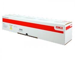 Oki 45862839 Toner ciano originale