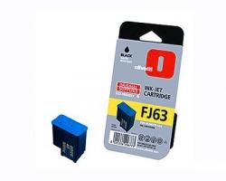 Olivetti FJ63 Cartuccia inkjet nero originale (B0702)