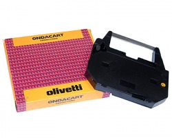 "Olivetti 82025 Nastro originale nero ""Ondacart Correctable"""