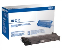 Brother TN2310 Toner nero originale 1.200 copie