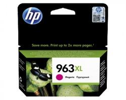 HP 3JA28AE Cartuccia inkjet magenta alta capacità originale (963XL)