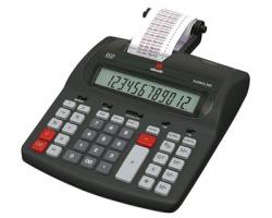 Olivetti B8971 Calcolatrice summa 303 a 12 cifre 1pz