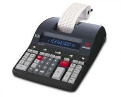 Olivetti B5897 Calcolatrice logos 912 a 12 cifre 1pz