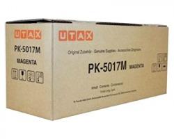 Utax PK5017M Toner magenta originale (1T02TVBUT0)