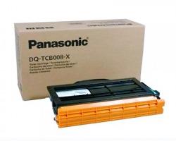 Panasonic DQTCB008X Toner nero originale