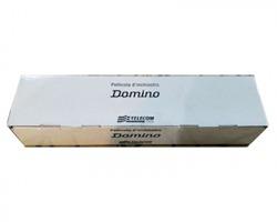 Telecom 705660 Domino TTR nastro compatibile con chip nero