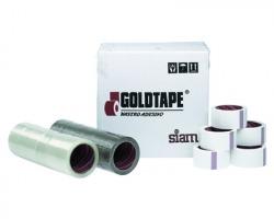 Nastro adesivo imballo trasparente 50mm x 66m - confezione 6pz