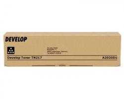 Develop TN217 Toner nero originale (A2020D1)