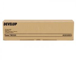 Develop TN320 Toner nero originale (26037) (A2020D3)