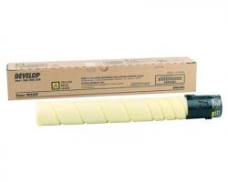 Develop TN-324Y Toner giallo originale (A8DA2D0)