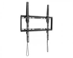 """Link Staffa per montaggio a muro per TV da 32"""" a 55"""" e VESA 400x400 - Portata fino a 35kg"""