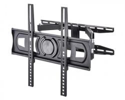 """Link Staffa per montaggio a muro per TV da 23"""" a 47"""" e VESA 400x400 - Portata fino a 45kg"""