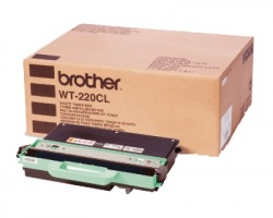 Brother WT220CL Vaschetta recupero toner originale