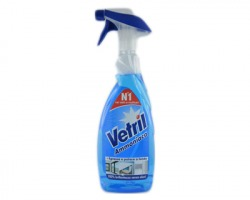 Vetril M2252 Vetril ammoniaca multisuperficie trigger 650ml 1pz