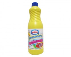 Ammoniaca profumata 1 litro 1pz