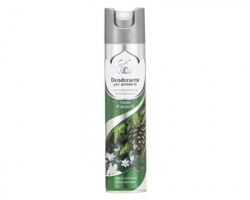 Deodorante spray fiori di bosco 300ml 1pz