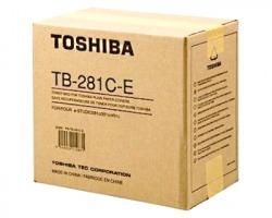 Toshiba 6AR00000230 Vaschetta originale Recupero Toner