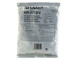 Sharp AR271DV Developer nero originale (AR270DV)