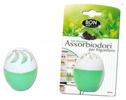 Assorbiodori in gel per frigorifero, tea flavour