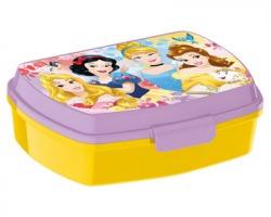 Disney Principesse Portapranzo in PVC con sogetto Principesse