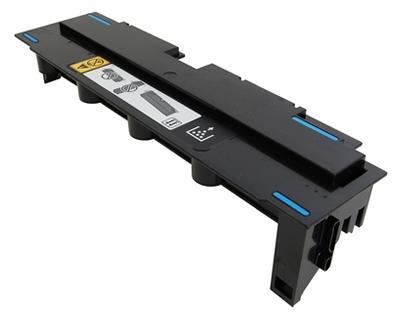 3551 4501 4500 vhbw vaschetta 3051 5501 Contenitore per Toner esausto per stampanti Laser Kyocera TASKalfa 3050 3500 5500 3550 3501