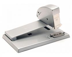 Zenith 215221047 Cucitrice da tavolo 522/E 3 modalità, 40ff punti 24/6 alluminio - 1pz